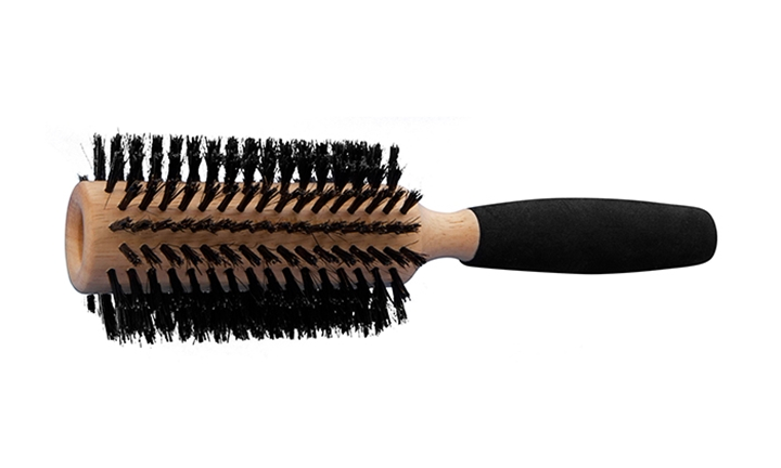 Lucky Round Brush (34mm) for R45