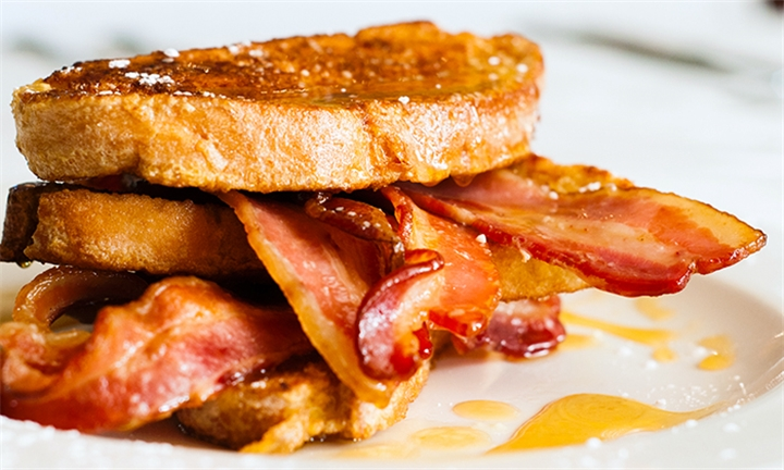 Choice of All Day Breakfast for Two at 360 Cafe Enigma