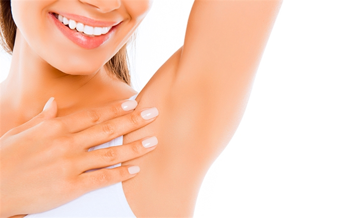 Laser Hair Removal Sessions for a Small, Medium or Large Area at ZEN Laser Hair Removal Studio