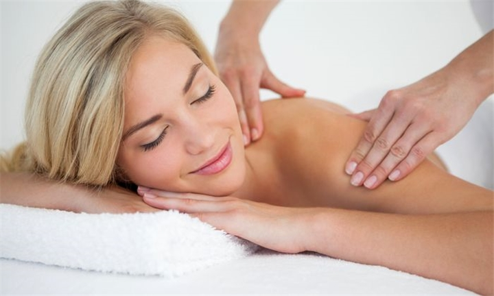 Pamper Package: Full Body Massage with Facial and More at Body Wisdom Spa