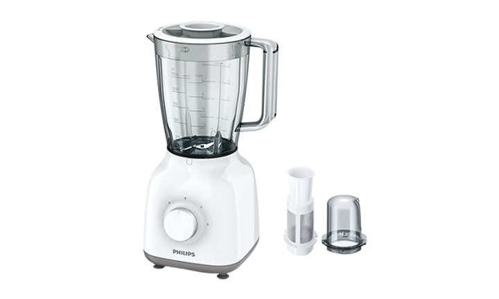 Philips Daily Collection 1.5L Blender (White) for R529