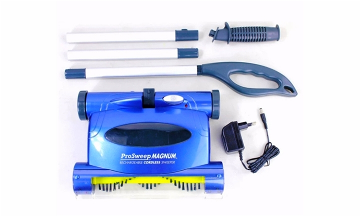 ProSweep Rechargeable Cordless Sweeper for R599