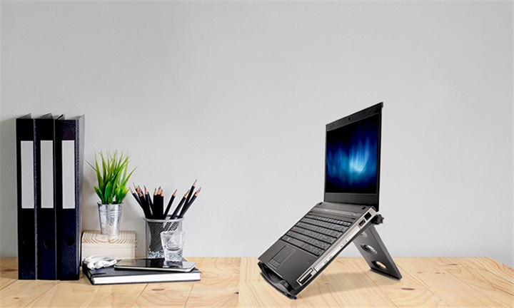 Kensington Easy Riser Notebook Stand for R349
