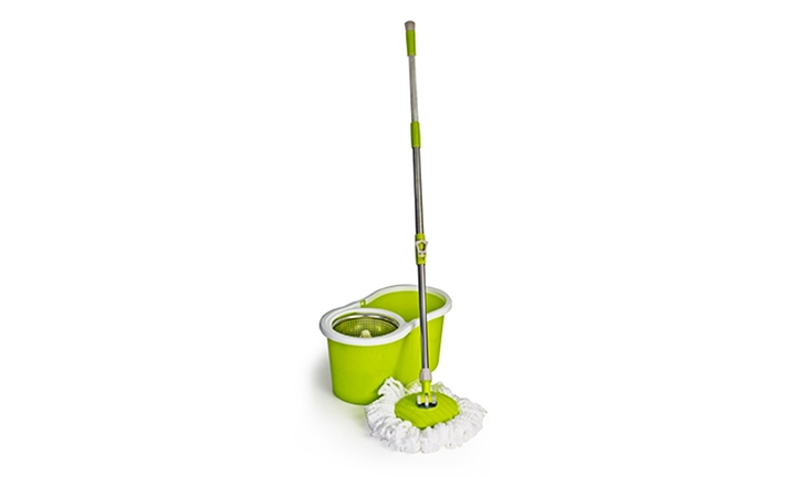 Spin Mop Figure 8 for R229