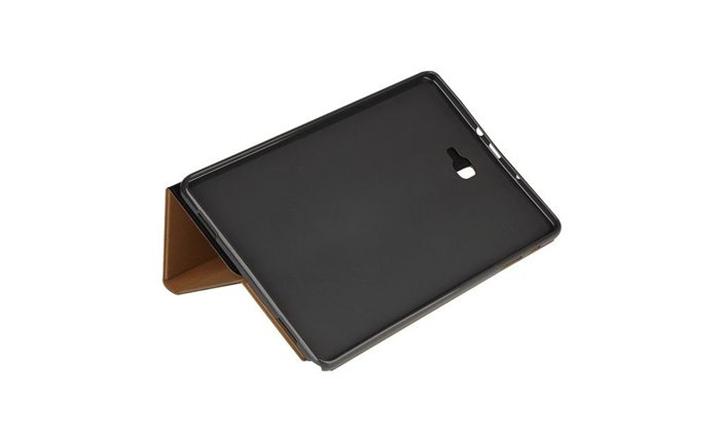 Tuff-Luv Faux Leather Flip Case for Samsung Galaxy Tab A 10.1 for R299