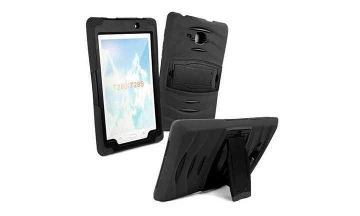 Tuff-Luv Survivor Tough Case for the Samsung Tab A 7.0 (Model T285) for R379