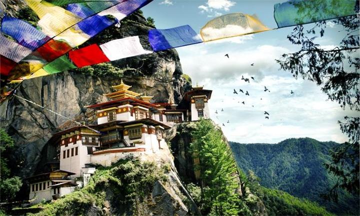 Nepal: 12-Day Bhutan Tour