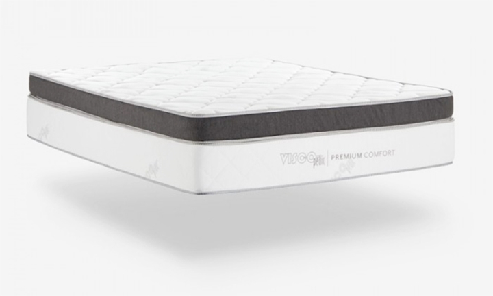Visco Pedic Plush Comfort Mattress from R3499 + Free Delivery