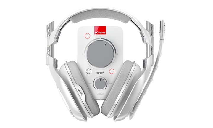 Astro Gaming Headset - A40 + MixAmp Pro TR - White (Xbox One) for R3999