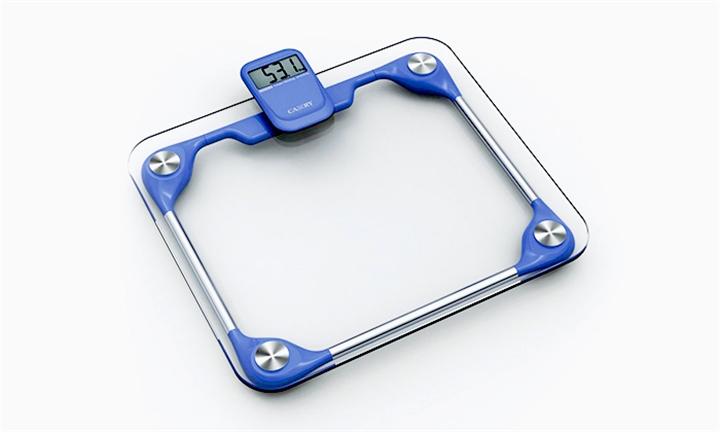 Camry Infrared Digital Bathroom Scale R349