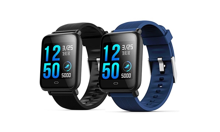 Q9 Bluetooth Smart Watch for R579