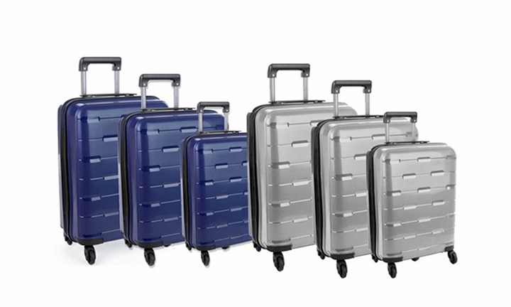 Lifestyle Fringe Luggage Set for R1399