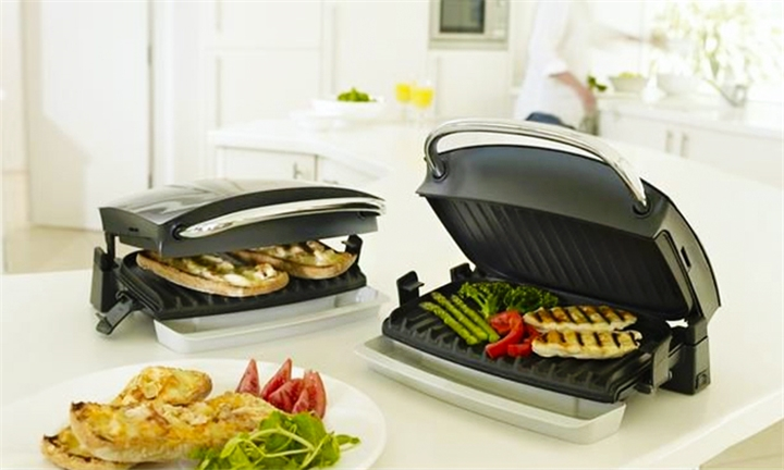 George Foreman Melt & Grill for R579