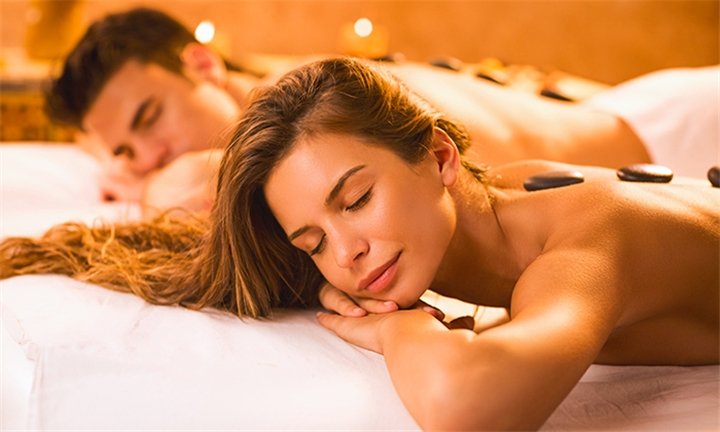 Half-Day Spa Package for One or Two with Optional 1-Night Stay Including Breakfast at La Montagne Day Spa & Lodge