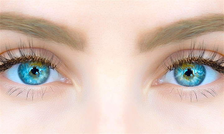 Eyelash Extensions for One or Two at HerSpace Wellness
