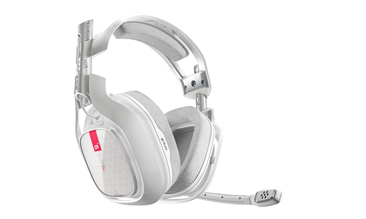 Astro Gaming Headset - A40 TR (PC) (Available in 3 Colours) for R2599