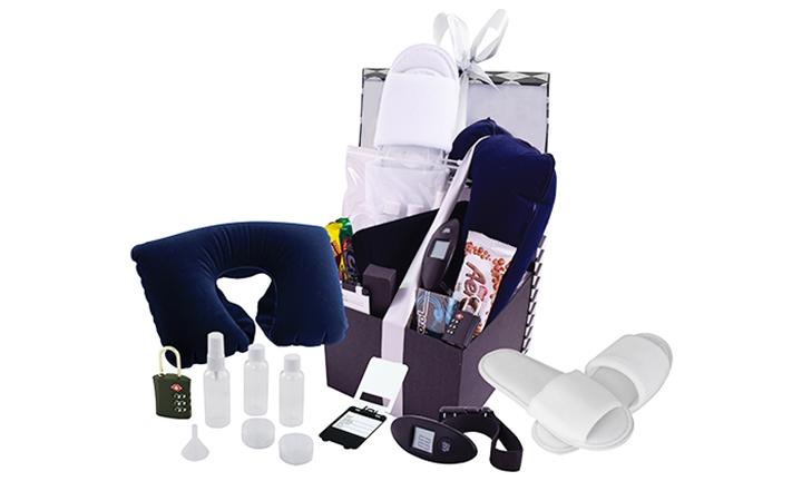 Travel Gift Hamper for R399
