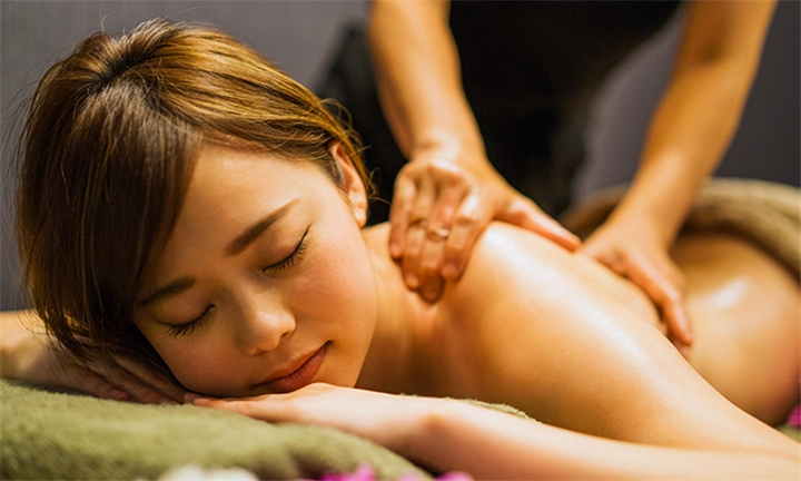 60-Minute Full Body Massage for One or Two at Lavish Looks