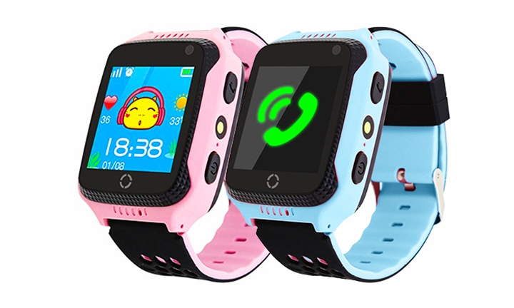 Kid GPS Watch for R549