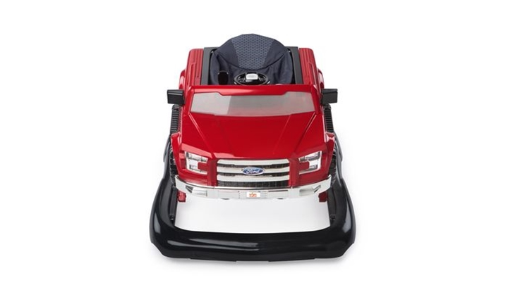 Ford 3 Ways to Play Walker (Ford F-150 in Red) for R1599
