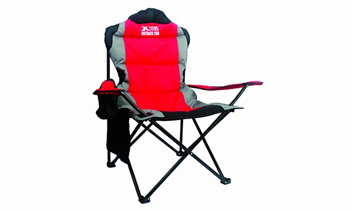 Xtreme Living Large Outback Chair (200kg) for R579