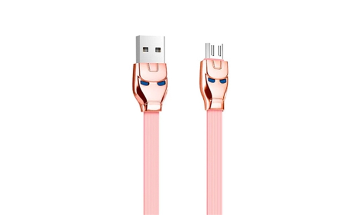 HOCO U14 Micro USB Charger Cable for Android for R99