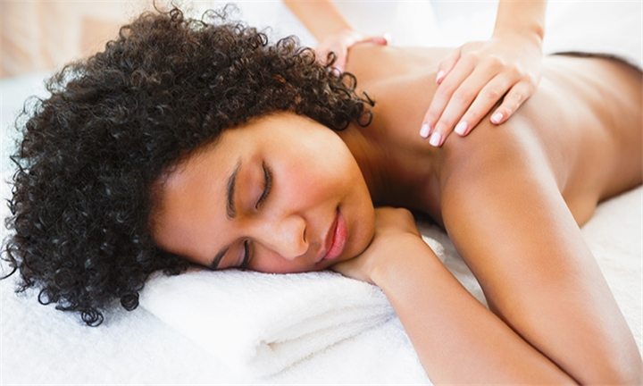 Spa Pamper Package for One or Two at Royal Spa - Nail Bar & Massage
