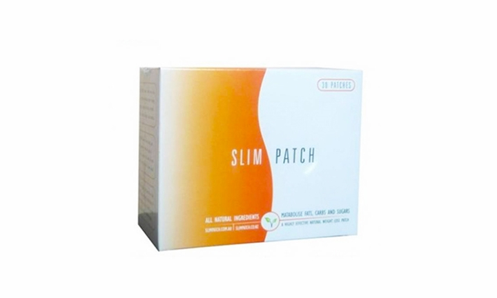 Slim Patch Weight Loss Boxes from Slim Patch