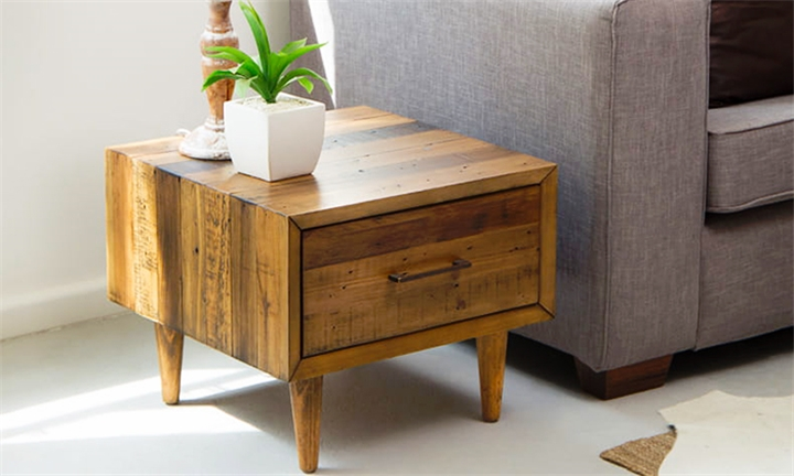 Hampton Side Table for R2299 + Free Delivery