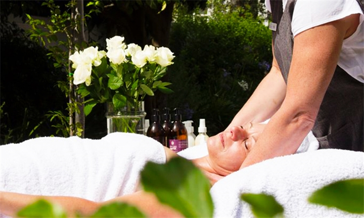Choice of 90 or 150-Minute Pamper Package for One or Two at The Farm Spa at Boschendal Wine Estate