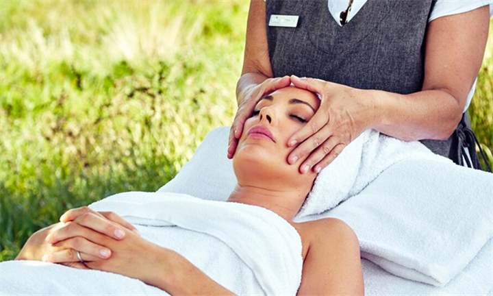 Choice of Spa Pamper Package at The Farm Spa at Boschendal Wine Estate