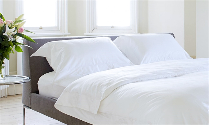 Luxury 400Tc 4 Piece Egyptian Cotton Bedding Set for R1099