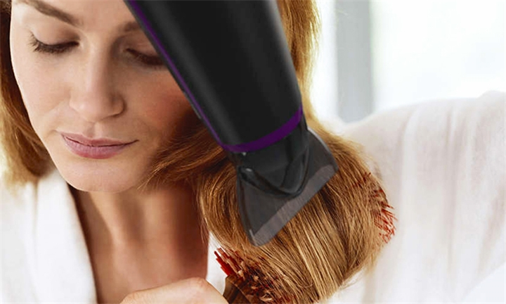 Philips ThermoProtect Ionic Hairdryer for R349