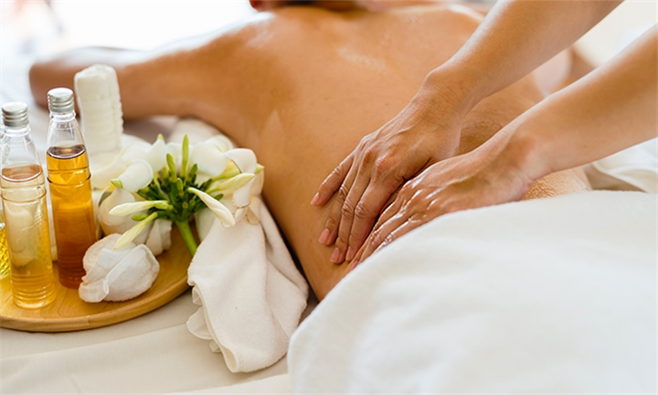 Pamper Package for One or Two at The Beauty Shack