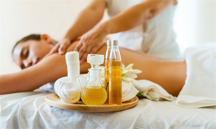 Pamper Package for One or Two at 3in1 Liposlim – Greenstone