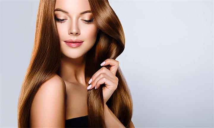Choice of Brazilian Cacau or Brazilian Botox Treatment with Optional Cut at The Beauty Shack