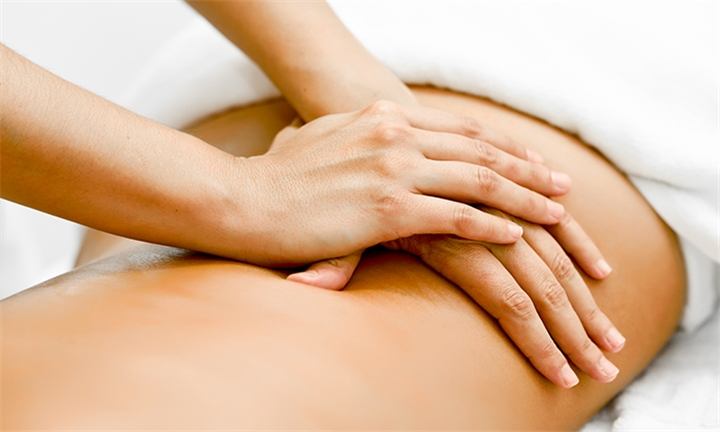 30-Minute Meridian Deep Workout Back Massage at BodyBaa