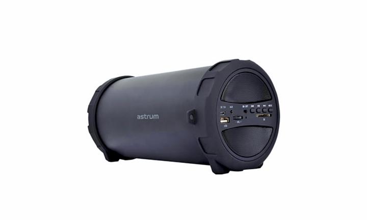 Astrum Wireless Barrel Speaker 10W 3