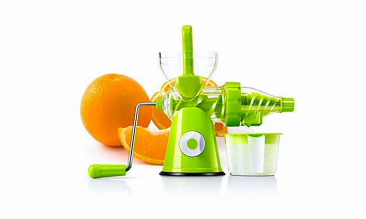 Multifunctional Juice Wizard for R149