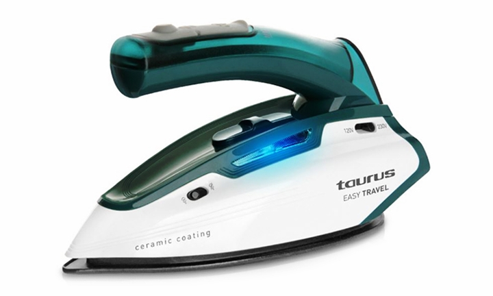 Taurus Easy Travel Steam / Dry Iron for R359