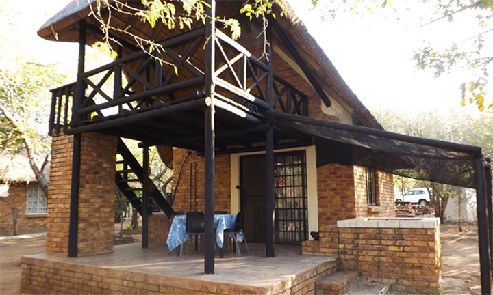 Mpumalanga: 2-Night Self-Catering Anytime Stay for Two or Four at Buffalo Chalets