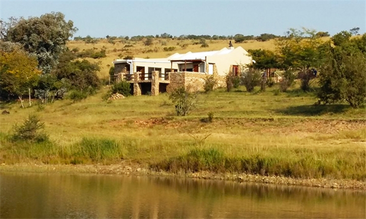 Magaliesburg: 1-Night Midweek or 2-Night Anytime Stay for up to Four at Stone Meadows Country Estate