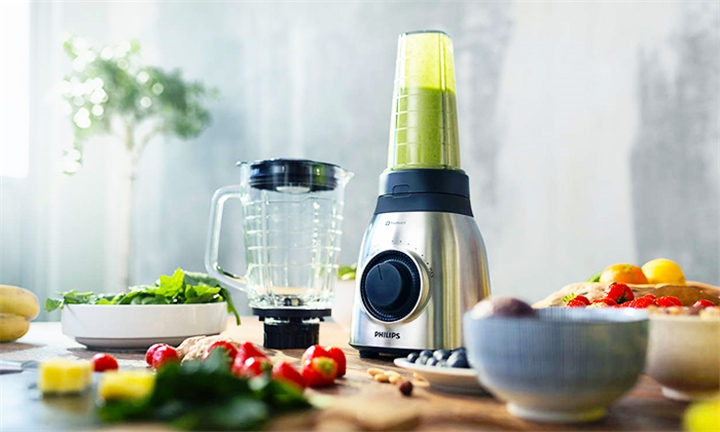 Philips Viva Collection On-The-Go Jug Blender for R1299