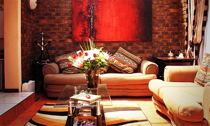 Pretoria: 1 or 2-Night Anytime Stay for Two at Rosenthal Guesthouse