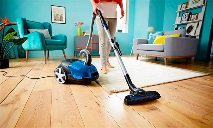 Philips Ariflow Max Performer Active Vacuum Cleaner for R1999