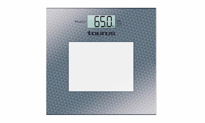 Taurus Munich Bathroom Scale Glass for R269
