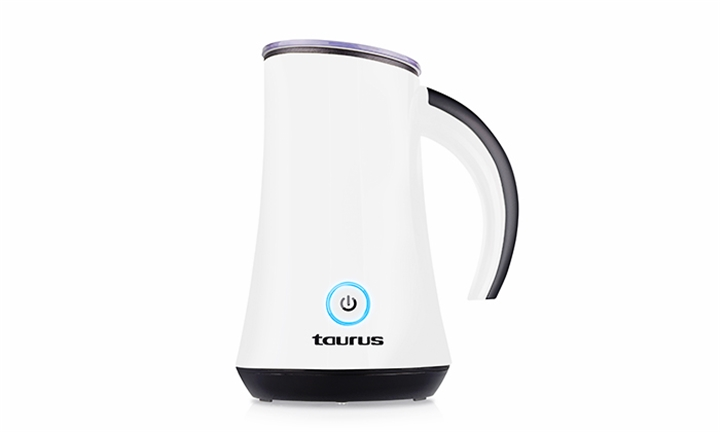 Taurus Llet Celestial Milk Frother 360 Degree Cordless Non-Stick for R899