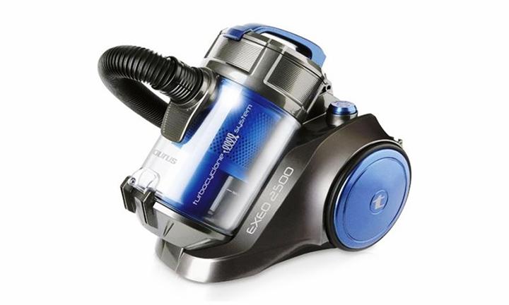Taurus Exeo 2500 Bagless Vacuum Cleaner for R1799