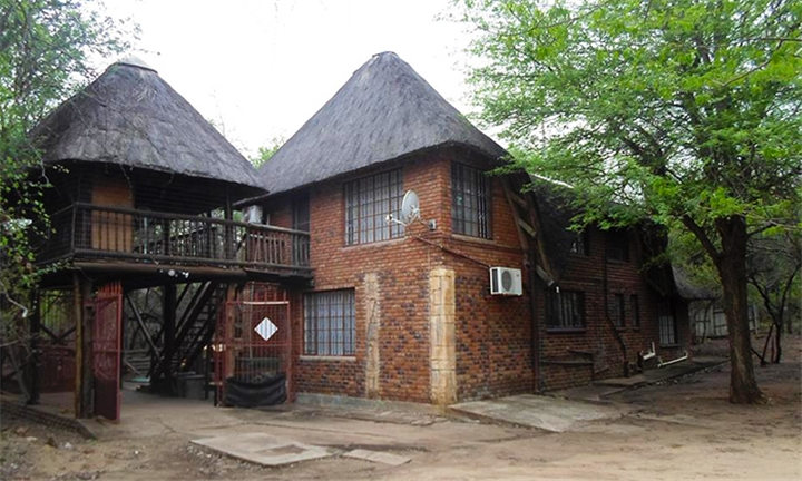 Mpumalanga: 2-Night Anytime Self-Catering Stay for up to Six at Marloth Havens