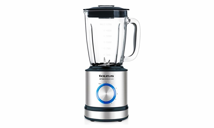 Taurus Optima Magnum 1200 5 Speed Jug Blender for R1179